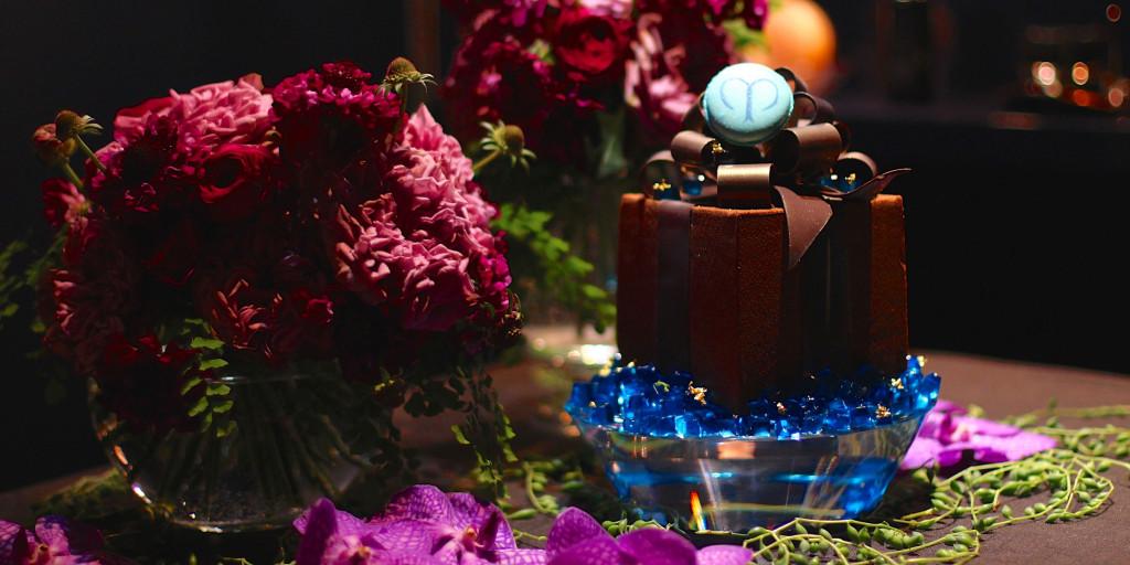 【EVENT】2013美食同源×資生堂クレ・ド・ポー ボーテ コラボイベント
