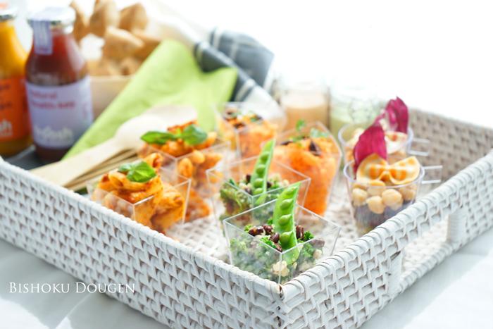 誰でもできるからこそ「差」を作る!料理&食空間フォトレッスン【東京】