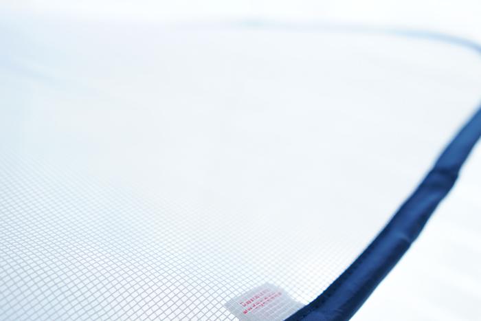 浴室カビ防止対策と洗濯物ばらまき干し作戦