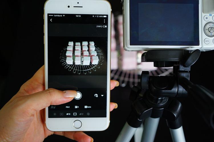 WiFi搭載カメラからスマホへ写真を転送する!最新のBluetooth搭載カメラとは何が違う?!