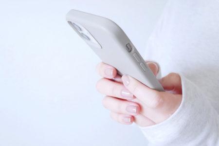 iPhoneの仕事&日常生活に役立つ裏技:スクリーンショット